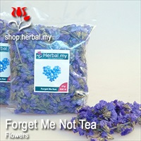 Forget Me Not Tea - 勿忘我花茶 50g